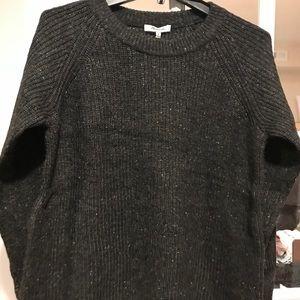 Madewell sweater dress